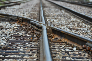 derailing
